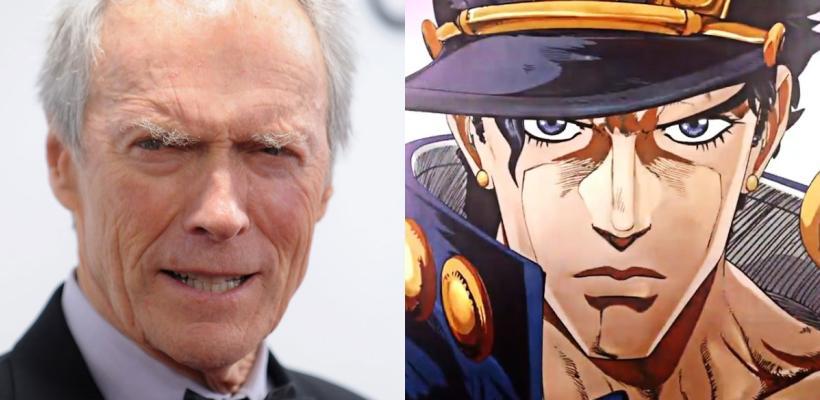 Clint Eastwood y su lado otaku que seguramente no conocías