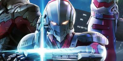 Creador de Neon Genesis Evangelion producirá nuevo filme de Ultraman