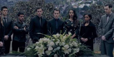 13 Reasons Why: la tercera temporada presenta su tráiler
