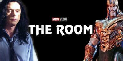 Tommy Wiseau se une al MCU en un mashup de The Room y Avengers: Endgame