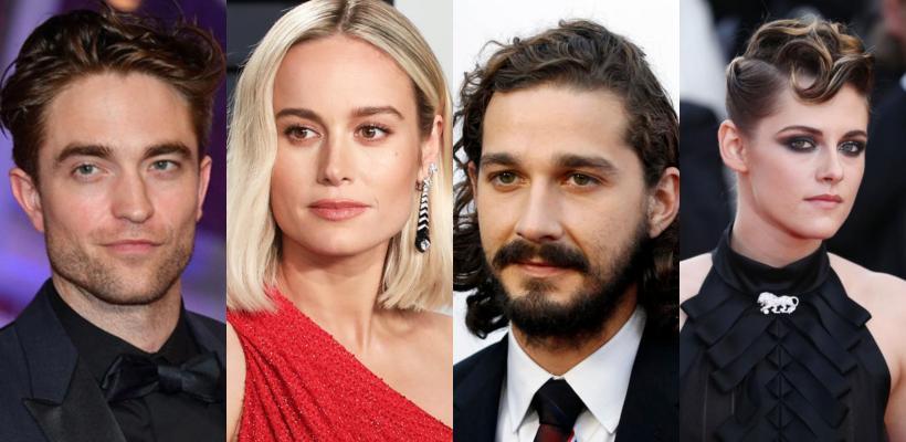 Los actores más odiados de Hollywood