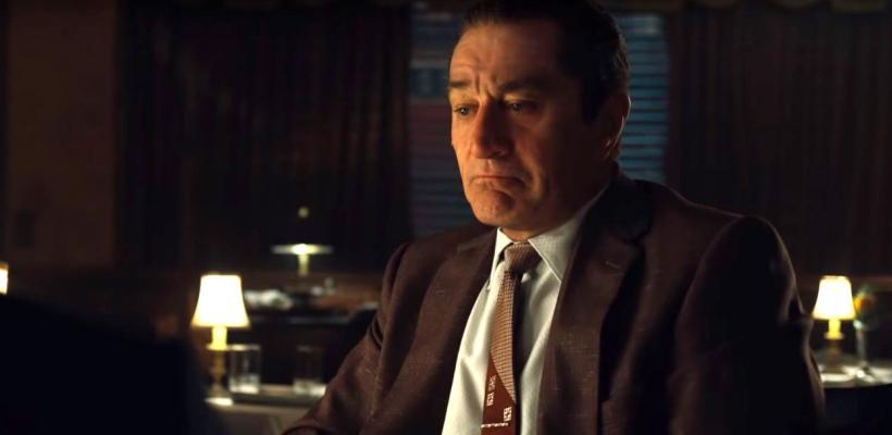 The Irishman | Martin Scorsese critica el uso de CGI para rejuvenecer a Robert De Niro