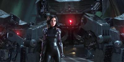 Battle Angel: Rosa Salazar pide a los fans comprar el Blu-ray para garantizar la secuela