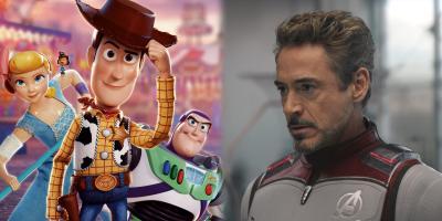 Toy Story 4 destrona a Avengers: Endgame como la película más vista en la historia de México