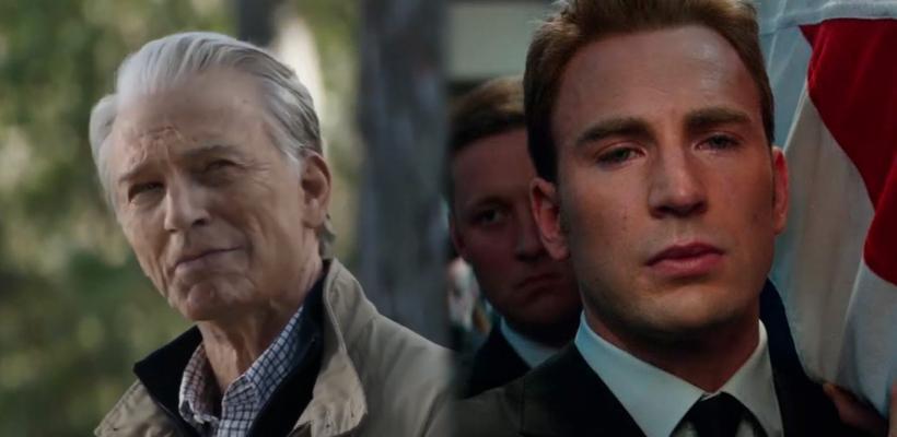 Guionistas de Avengers: Endgame aseguran que hay 2 Capitanes América y que aparecen en Civil War