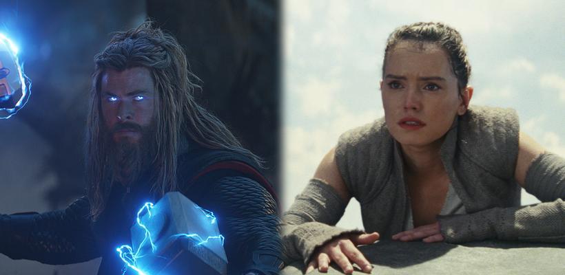 Tras los múltiples tropiezos de Star Wars, Disney dará prioridad a Marvel en los próximos años