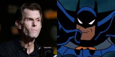 Kevin Conroy será Batman en el crossover del Arrowverso