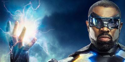 Black Lightning será parte del crossover del Arrowverso