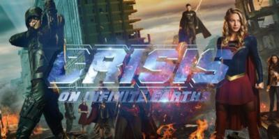 CW incluirá a más héroes dentro de su universo después de Crisis en Tierras Infinitas