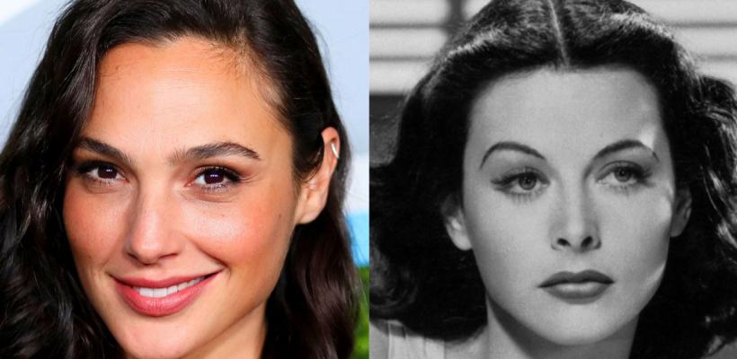 Gal Gadot interpretará a la icónica actriz Hedy Lamarr en una serie sobre su vida