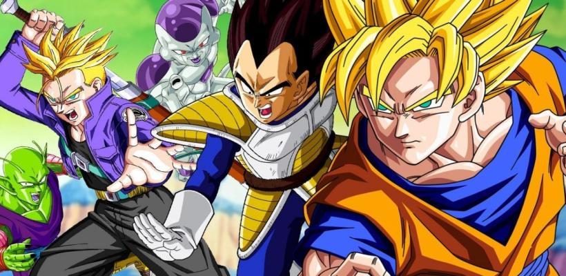 Dragon Ball tendrá live-action peruano