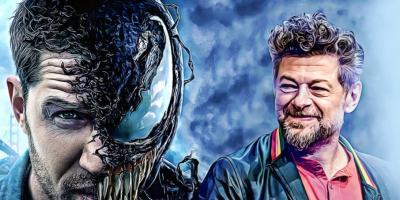 CONFIRMADO: ¡Andy Serkis sí dirigirá Venom 2!