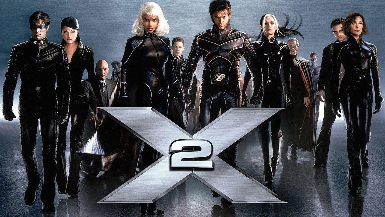 X-Men 2 - Suite