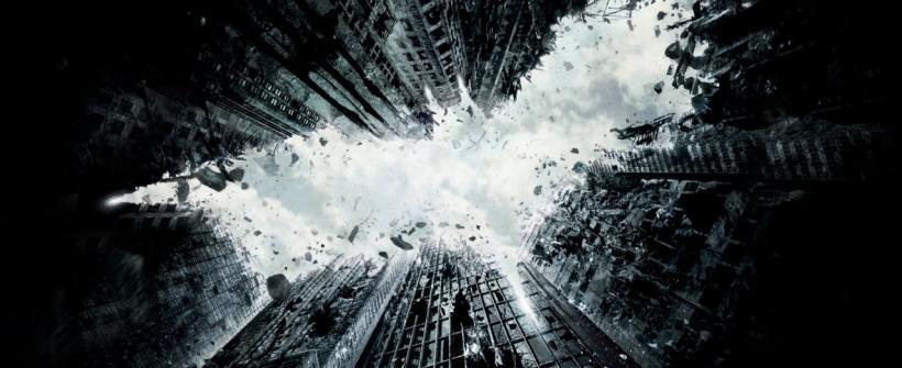 The Dark Knight Rises - Tema principal