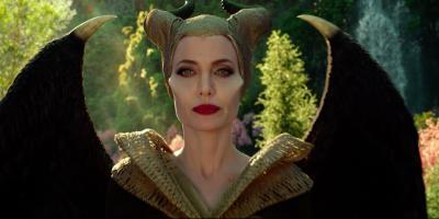 Angelina Jolie dice que hacen falta más mujeres malvadas para cambiar el mundo