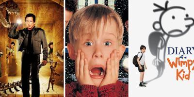 Disney hará reboots de Mi Pobre Angelito, Una Noche en el Museo y El diario de un chico en apuros