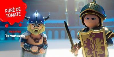 RESEÑA: Playmobil: La película | Una aventura carente de alma