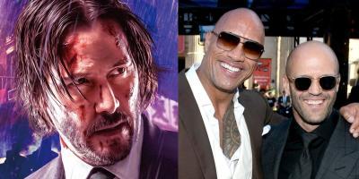 Keanu Reeves deja en ridículo a las estrellas de Rápidos y Furiosos con nueva revelación