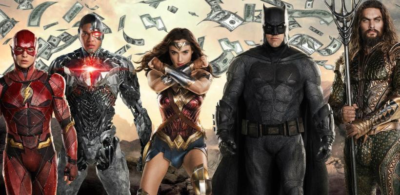 Liga de la Justicia: Artista de efectos especiales revela que terminar el Snyder Cut costaría una fortuna