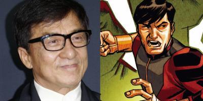 Jackie Chan podría unirse al MCU en Shang-Chi and the Legend of the Ten Rings con un polémico papel