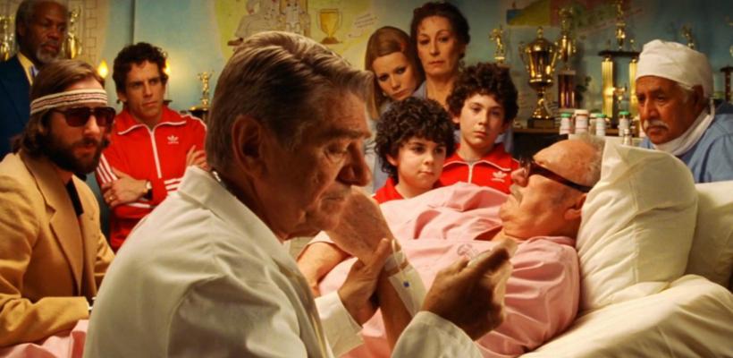 Los Excéntricos Tenenbaums, de Wes Anderson, ¿qué dijo la crítica en su estreno?
