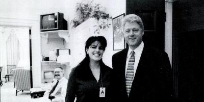 American Crime Story: tercera temporada narrará escándalo de Mónica Lewinsky y Bill Clinton