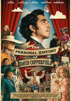 The Personal History of David...