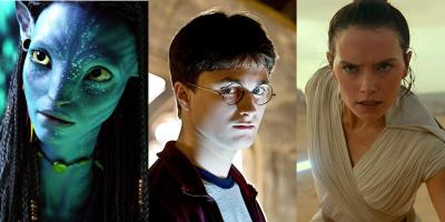 5 películas que podrían destronar a Avengers: Endgame como la película más taquillera de todos los tiempos