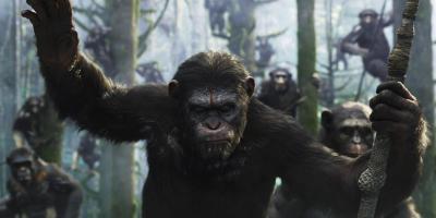 Nuevas películas de El Planeta de los Simios serán una continuación del reboot