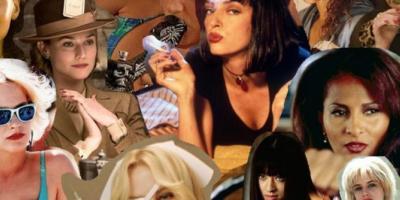 Estudio señala que Quentin Tarantino da pocos diálogos a sus personajes femeninos