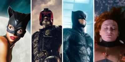 Peores fracasos en taquilla de películas de superhéroes en lo que va del siglo XXI