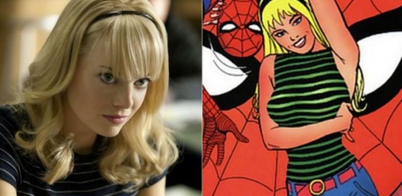 Sony podría estar preparando una película live-action de Gwen Stacy