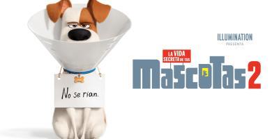 La Vida Secreta de tus Mascotas 2 | Top de críticas y reseñas