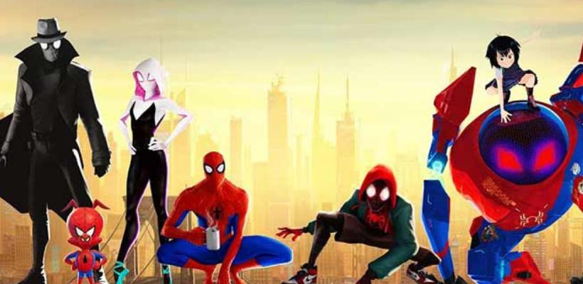 Phil Lord y Chris Miller confirman que están trabajando en series live-action de personajes de Spider-Man