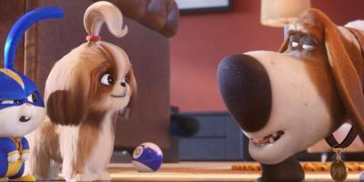 La Vida Secreta de Tus Mascotas 2 ya tiene calificación de la crítica