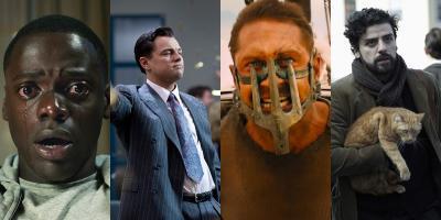 Películas con las mejores escenas de la década