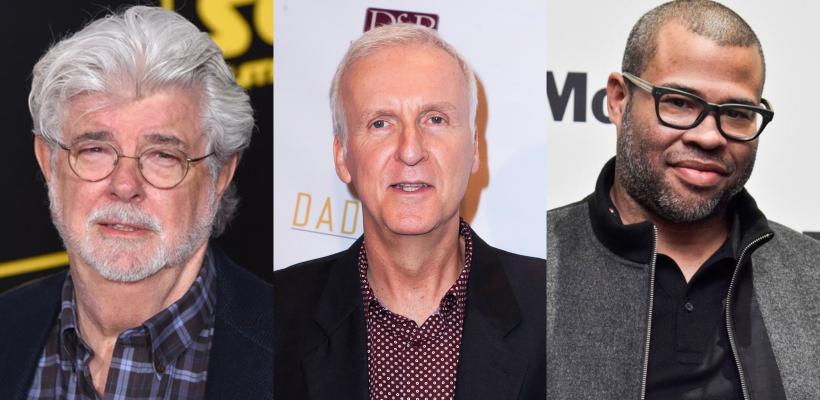 Directores de cine con los cameos más inusuales