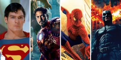 Los mejores temas musicales del cine de superhéroes