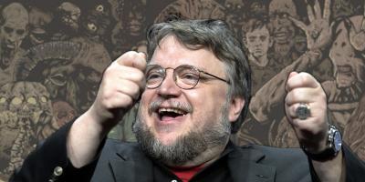 Razones por las que Guillermo del Toro es un orgullo nacional
