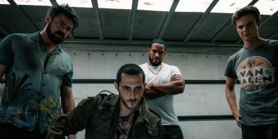 The Boys rompe récord de reproducciones y se convierte en la serie más vista de Amazon