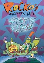 Rockos Modern Life: Static Cling