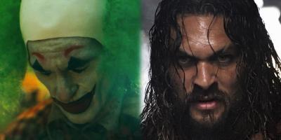 Joker podría arrasar en taquilla durante su estreno y superar a Aquaman