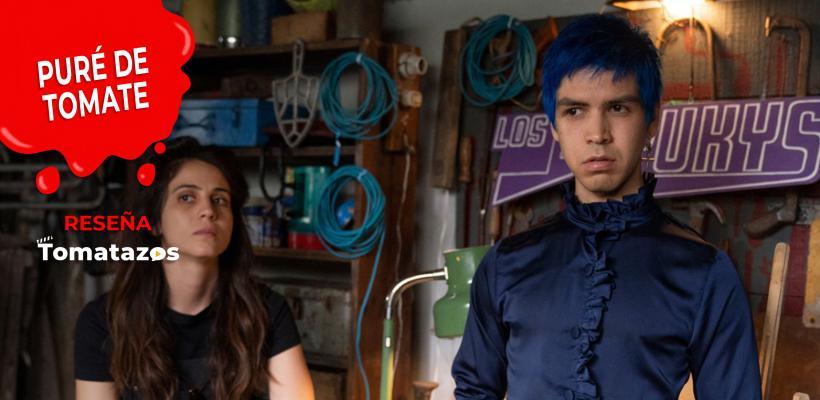 RESEÑA: Los Espookys | Terror y comedia absurda con sabor latino