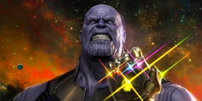 Creador de Thanos admite que sintió miedo por su personaje después de ver Liga de la Justicia
