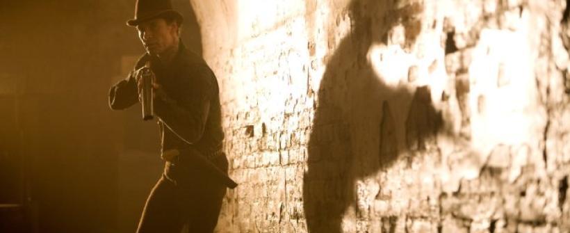 Jonah Hex - Trailer oficial