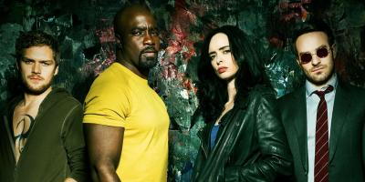 Marvel TV no esperaba que las series de Netflix fueran canceladas