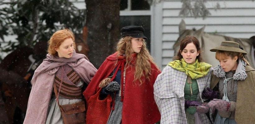 Mujercitas de Greta Gerwig estrena su primer trailer oficial