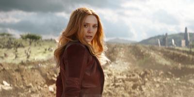 La Bruja Escarlata podría ser la villana de Doctor Strange 2