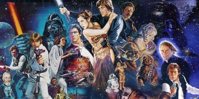 Revelan que Disney quiere deshacerse de personajes clásicos de Star Wars para no pagar a George Lucas