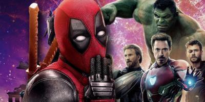 Ryan Reynolds podría aparecer como Deadpool en Black Widow y Vengadores 5